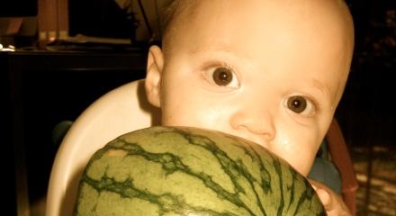 Watermelon Fun!
