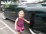 Ellisa Loves Classic Cars