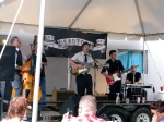 Rockabilly Band on South Congress